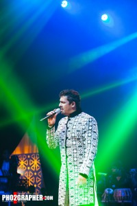 Sonu Nigam DUBAI  PHOTO