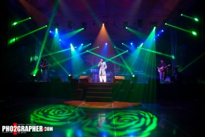 Sonu Nigam live in DUBAI PHOTOGRAPHER PHOTO