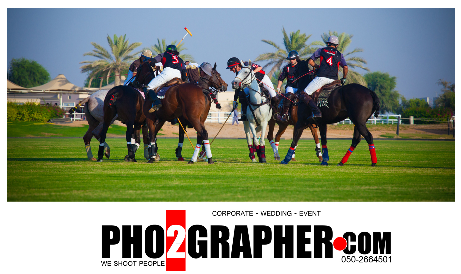 Dubai Sport photographer