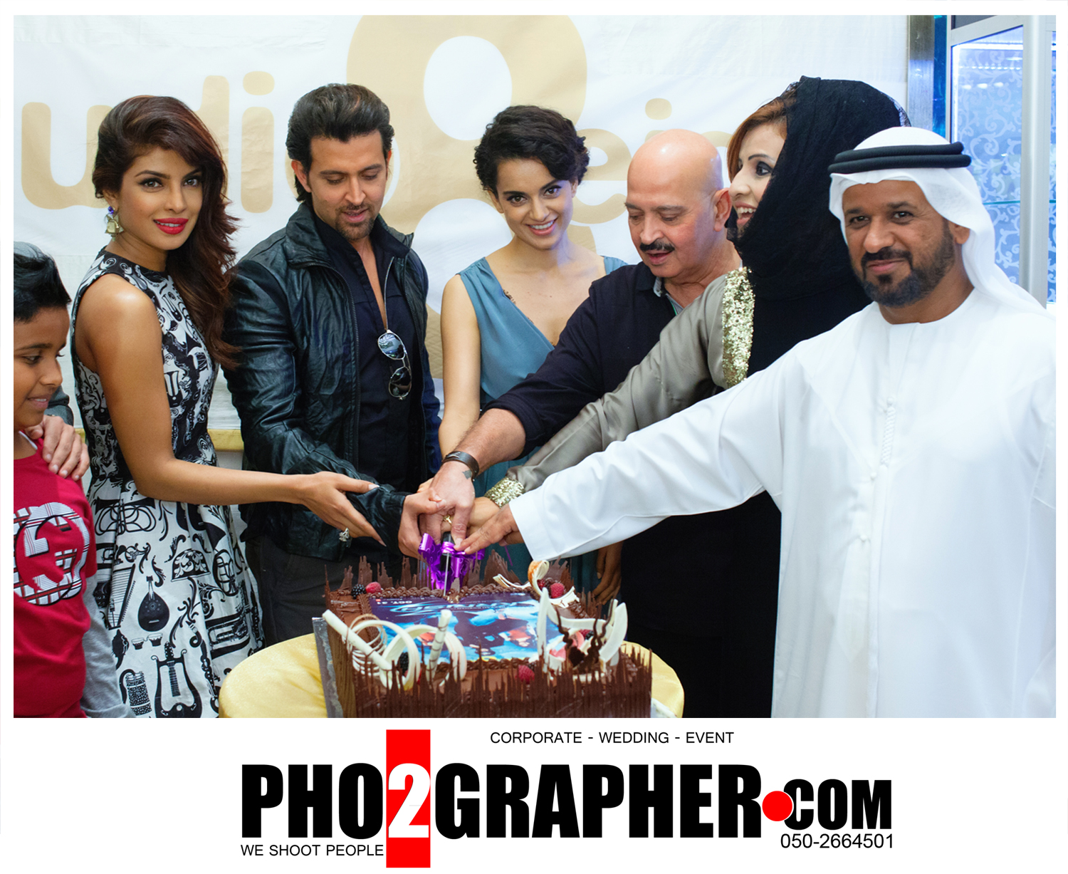 event photographer in dubai