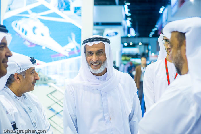 IDEX 2015 Dubai Photographer