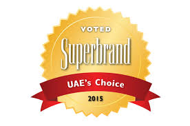 SUPERBRAND UAE official photographer