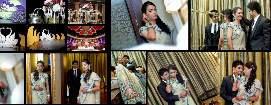 weddings in Dubai